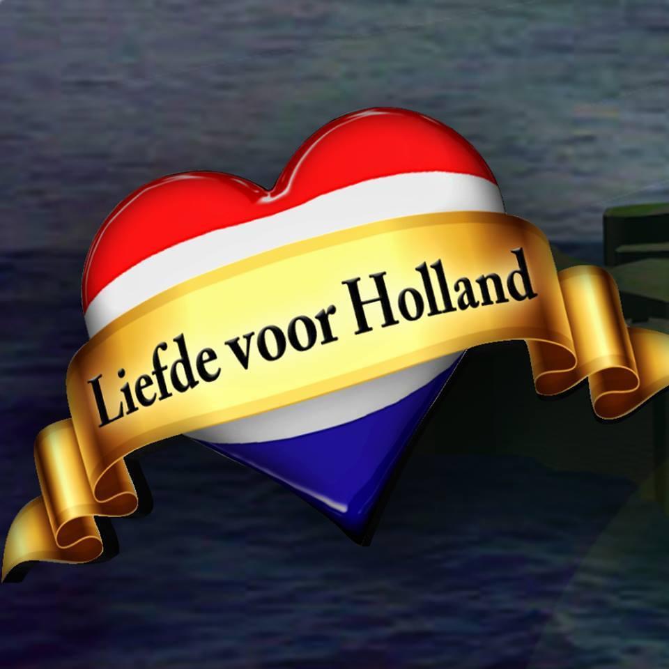 Liefde voor Holland