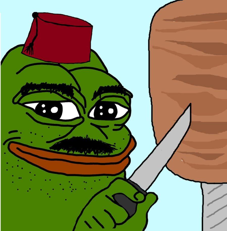 Pepe Kebab