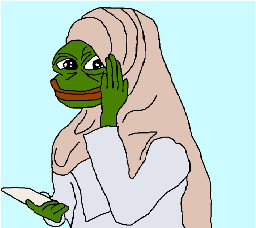 Pepe moslima